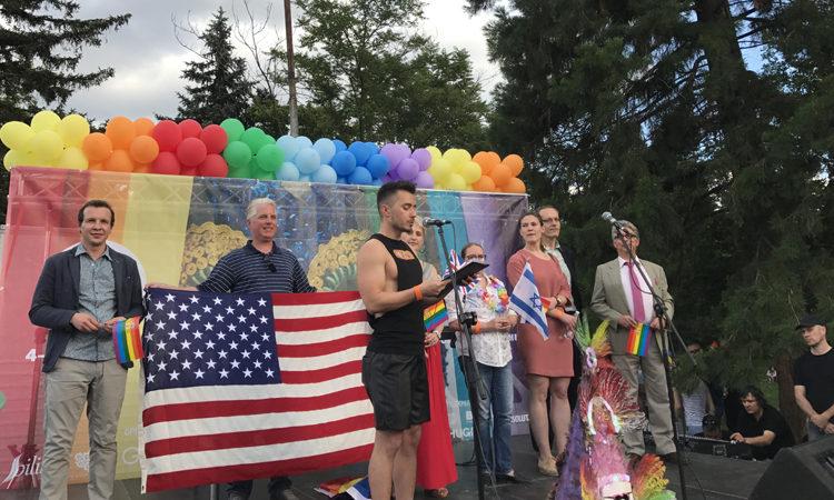 Sofia Pride 2017