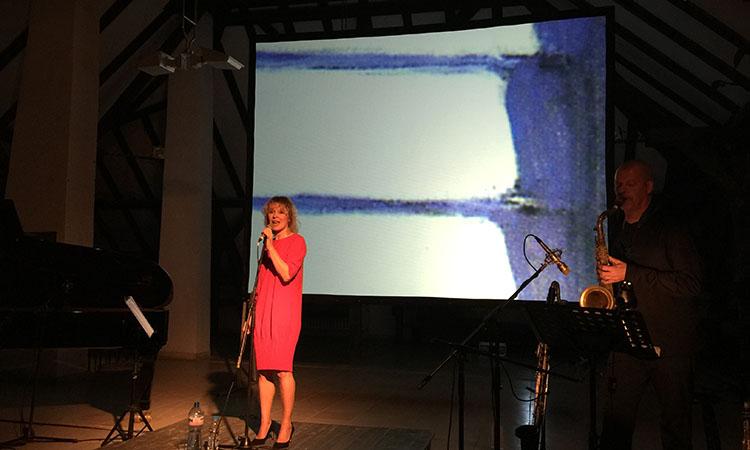 Radar Festival Beyond Music in Varna