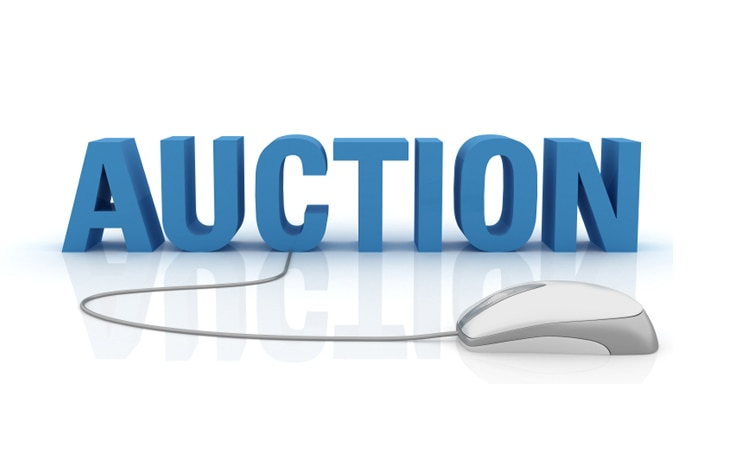 The Embassy Opens New E Auction Of Used Property U S