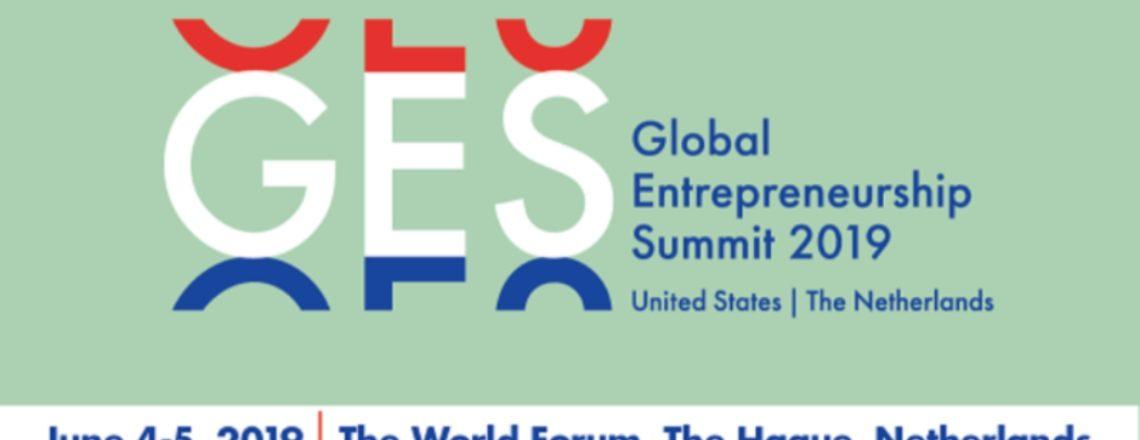 Глобалнa срещa на върха за предприемачите